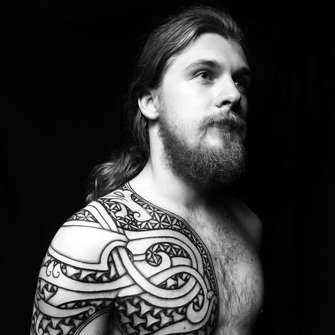Nordic Tattoo