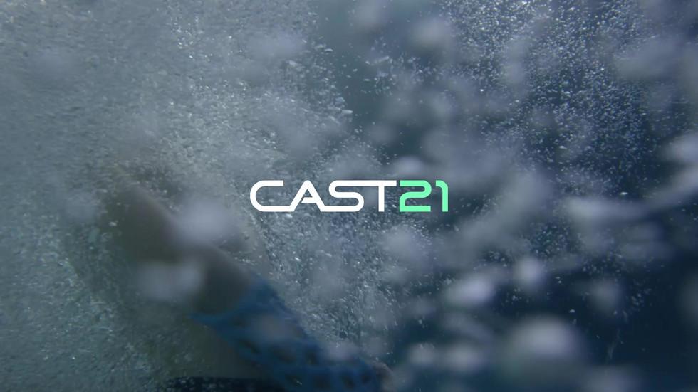 CAST21 - POOL