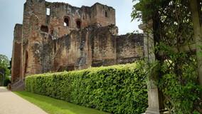 Castelul Kenilworth