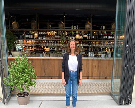 Camille-Grange Gigi Cucina & Bar