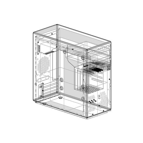 12-Core M4 Workstation