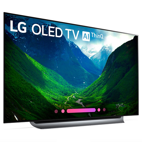 """LG C8 65"""" Review Television"""