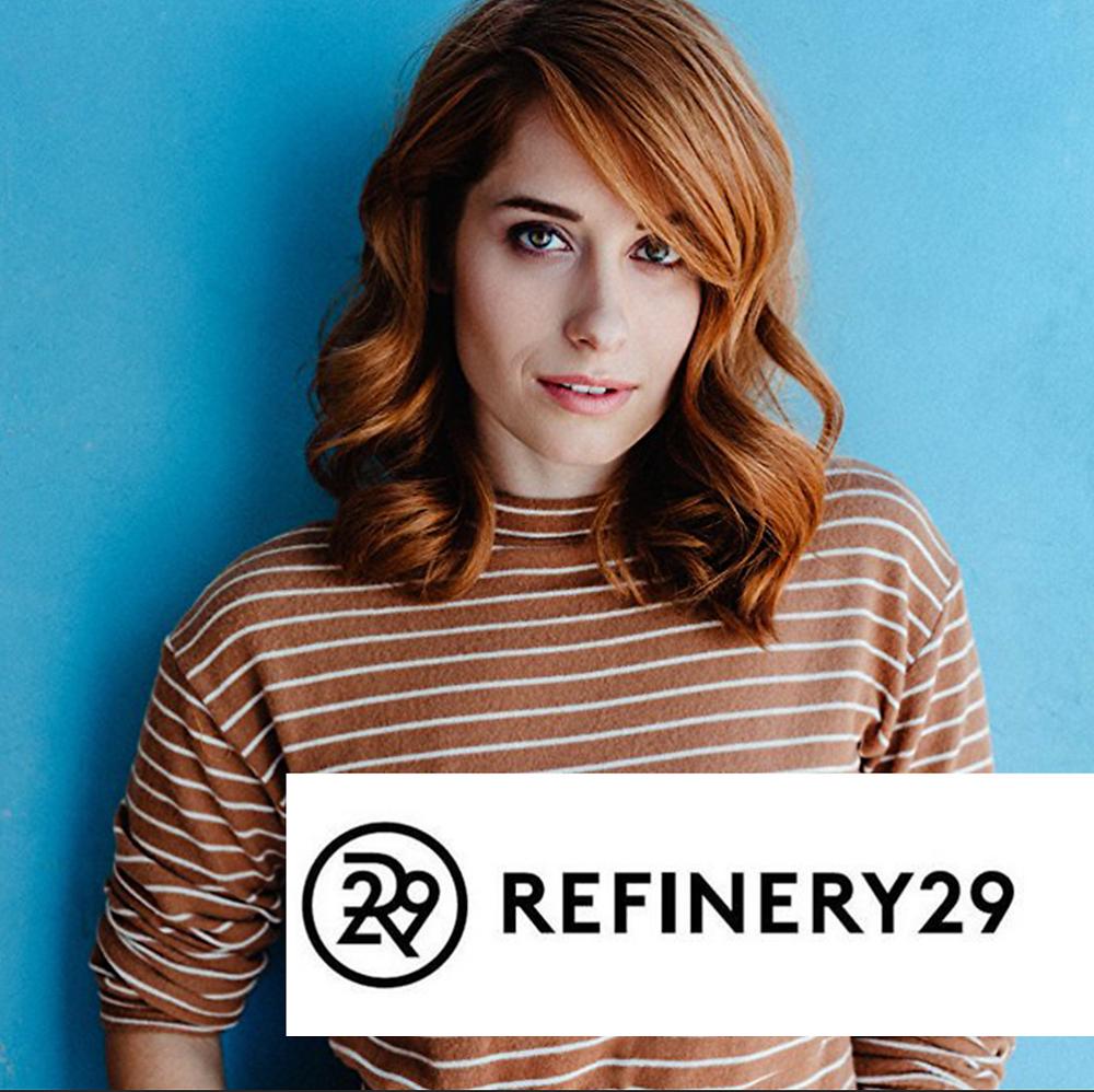 Refinery29 - Angela Gulner