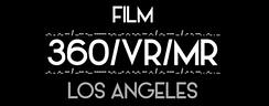 Fil;m 360 VR/MR Logo