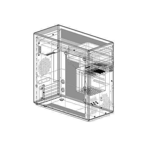20-Core NVMe Workstation
