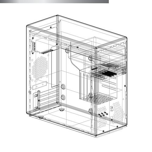 20-core Dual Processor Workstation