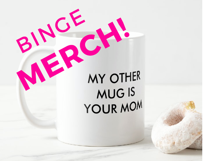 Bing Merch