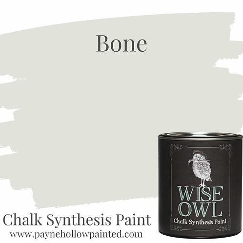 BONE Chalk Synthesis Paint