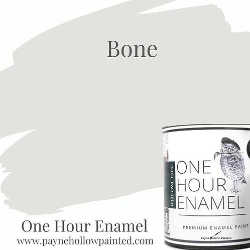BONE  One Hour Enamel