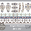 Thumbnail: ELEGANT ACCENTS  - Redesign Décor Transfers®