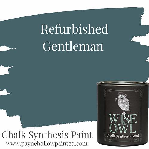 REFURBISHED GENTLEMAN Chalk Synthesis Paint