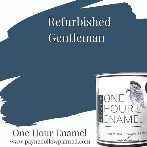 Refurbished Gentleman One Hour Enamel