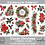 Thumbnail: CHRISTMAS  CLASSIC - Redesign Decor Transfers