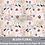 Thumbnail: BLUSH FORAL - Redesign Decoupage Tissue Pape