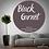 Thumbnail: BLACK GARNET One Hour Ceramic FREE SHIPPING!