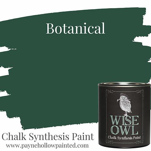 BOTANICAL Chalk Synthisis Paint