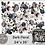 Thumbnail: DARK FLORAL - Redesign Décor Transfers®