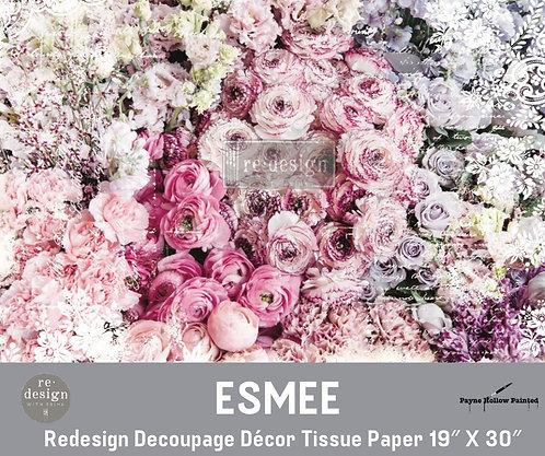 ESMEE - Redesign Decoupage Tissue Paper