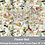 Thumbnail: FLOWER BED - Redesign Decoupage Tissue Paper