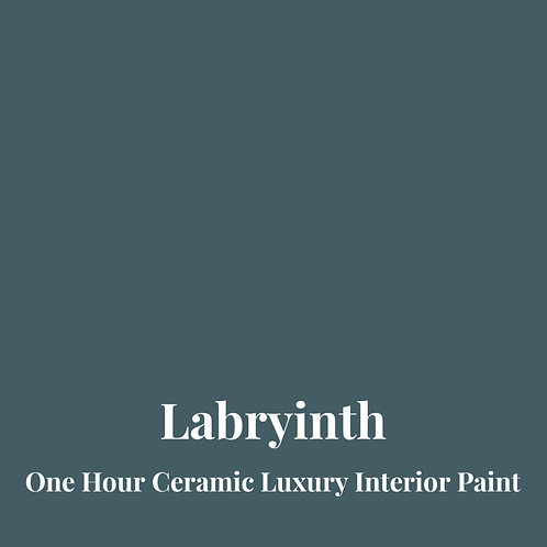 LABRYINTH One Hour Ceramic