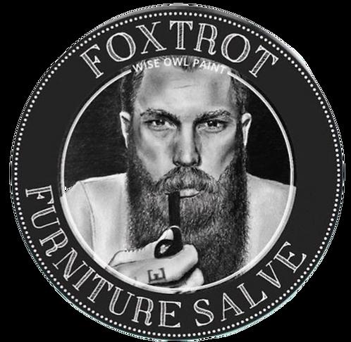 Wise Owl FOXTROT Furniture Salve