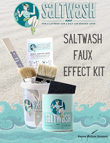 Saltwash Faux Effects Kit