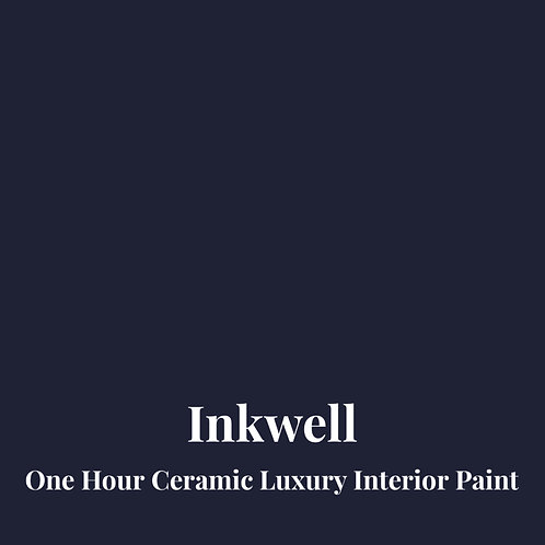INKWELL One Hour Ceramic FREE SHIPPING!