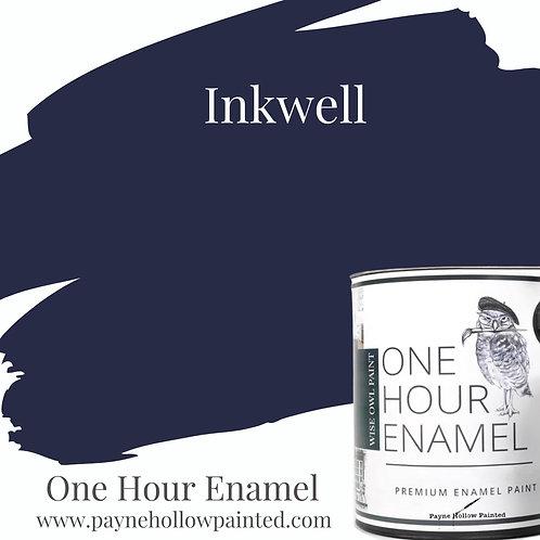 INKWELL One Hour Enamel