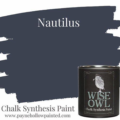NAUTILUS Chalk Synthisis Paint
