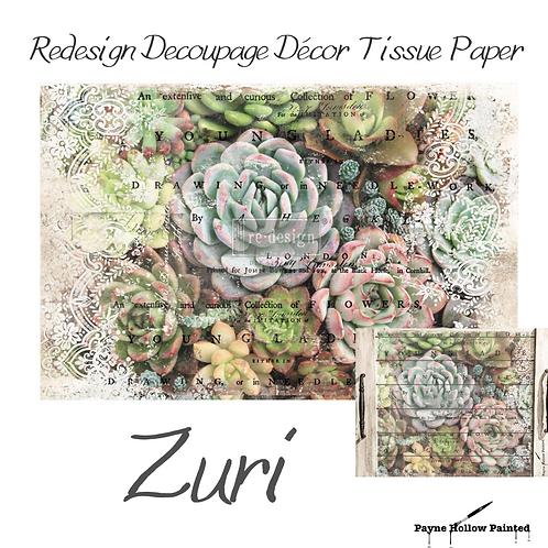 ZURI - Redesign Decoupage Tissue Paper