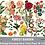 Thumbnail: FOREST GARDEN-  Redesign Decoupage Tissue Pape