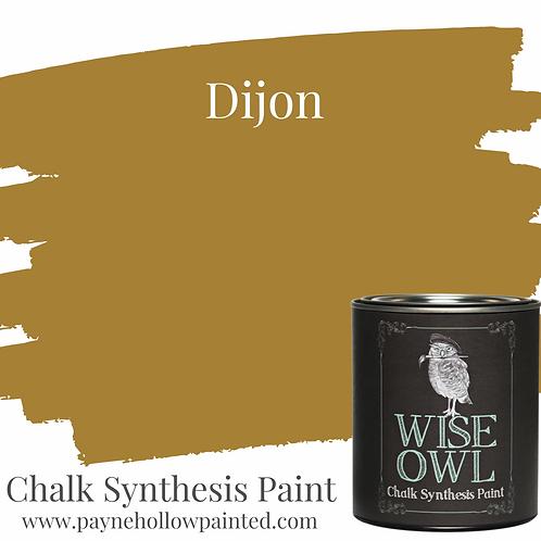 Dijon Chalk Synthisis Paint
