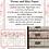 Thumbnail: BRIDGETTE - Redesign Decoupage Tissue Paper