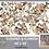 Thumbnail: ELEGANCE & FLOWERS- Redesign Décor Transfers®