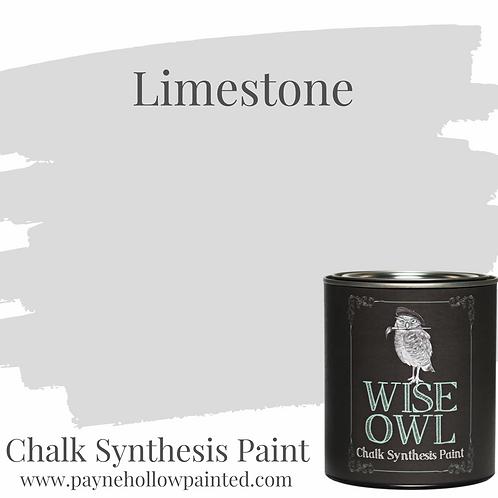 LIMESTONE Chalk Synthesis Paint