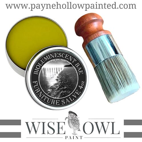 Wise Owl BIOLUMINESCENT BAE Furniture Salve