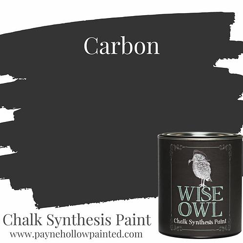 CARBON Chalk Synthesis Paint