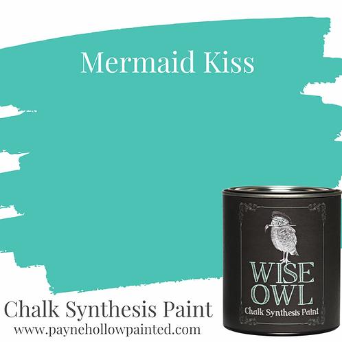 MERMAID KISS Chalk Synthesis Paint
