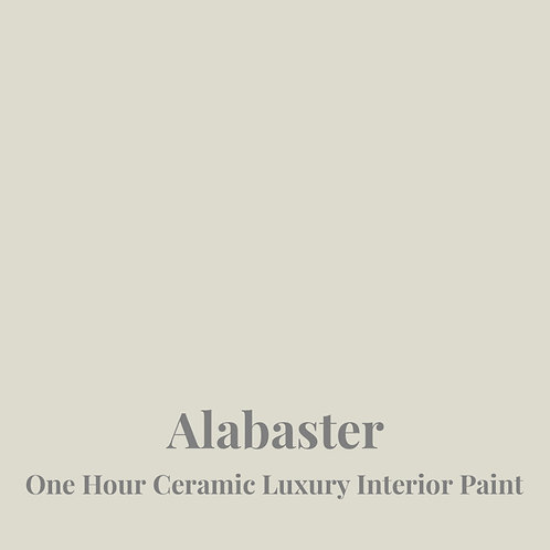 ALABASTER One Hour Ceramic