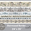 Thumbnail: DISTRESSED BORDERS  - Redesign Décor Transfers®