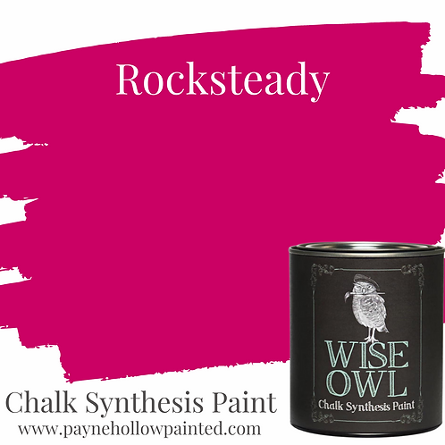 ROCKSTEADY  Chalk Synthesis Paint