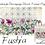 Thumbnail: FUCHSIA  - Redesign Decoupage Tissue Paper