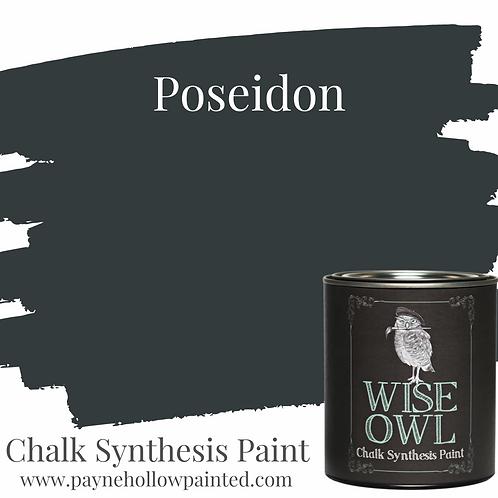 POSEIDON Chalk Synthesis Paint