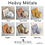 Thumbnail: Heavy Metals Full Set 7 Boards