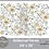 Thumbnail: GOLDENROD FLORALS  - Redesign Décor Transfers®
