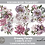 Thumbnail: DREAMY FLORALS - Redesign Decor Transfer
