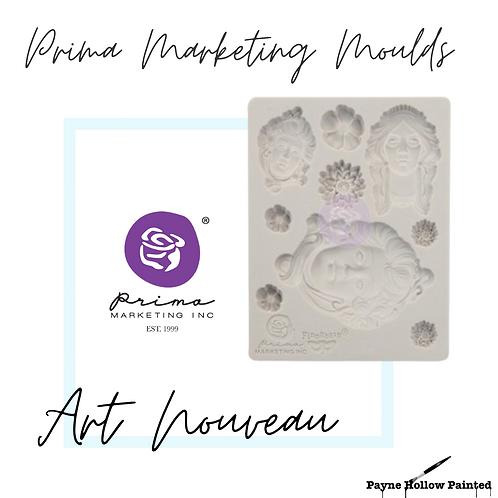 ART NOUVERA  - Prima Marketing Moulds®
