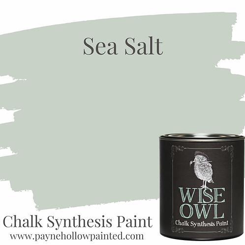 SEA SALT Chalk Synthesis Paint