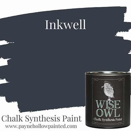 INKWELL  Chalk Synthesis Paint
