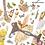 Thumbnail: FAIRY FLOWERS - Redesign Decor Transfer